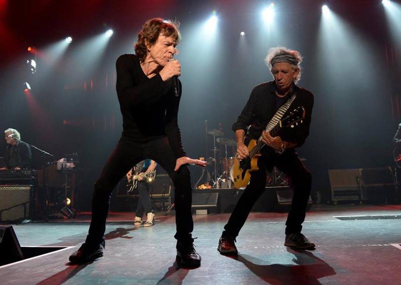 The Rolling Stones concierto sorpresa Henry Fonda Theatre Los Angeles.jpg