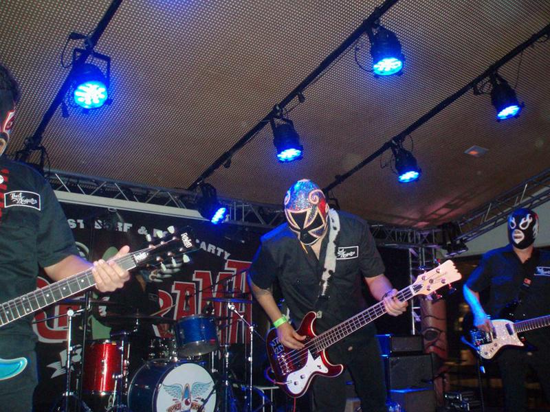 Surf O Rama Festival en Valencia con David Marks, Lost Acapulco, Barrence Whitfield & Mambo Jambo y The Limboos.jpg