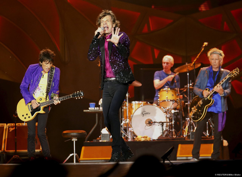 MUSIC-ROLLINGSTONES/