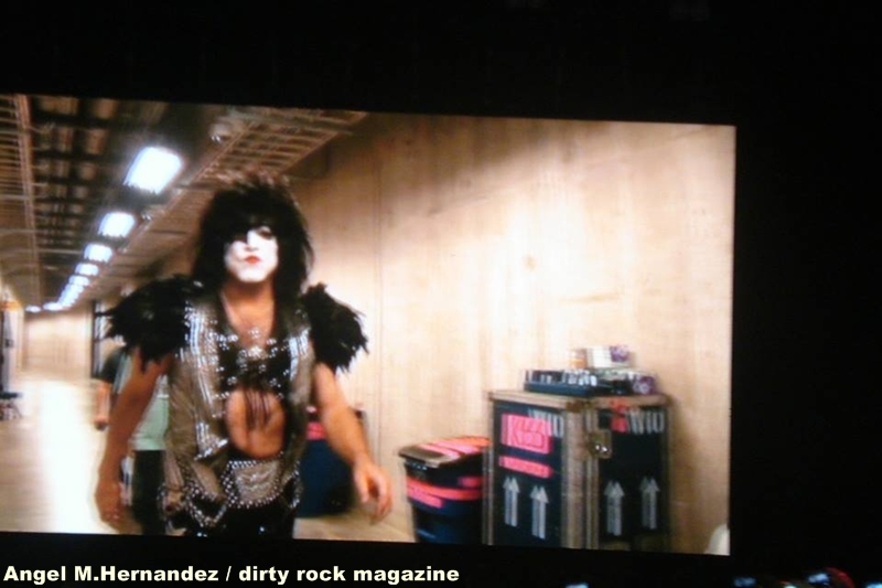 KISS ANGEL MANUEL HERNANDEZ MONTES DIRTY ROCK 5