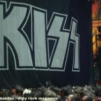 KISS ANGEL MANUEL HERNANDEZ MONTES DIRTY ROCK 1