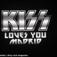 KISS ANGEL MANUEL HERNANDEZ MONTES DIRTY ROCK 16