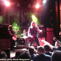 CORROSION OF CONFORMITY DIRTY ROCK 2