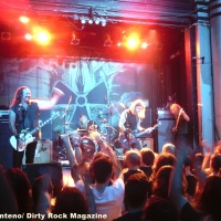 CORROSION OF CONFORMITY DIRTY ROCK 4