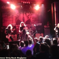 CORROSION OF CONFORMITY DIRTY ROCK 5