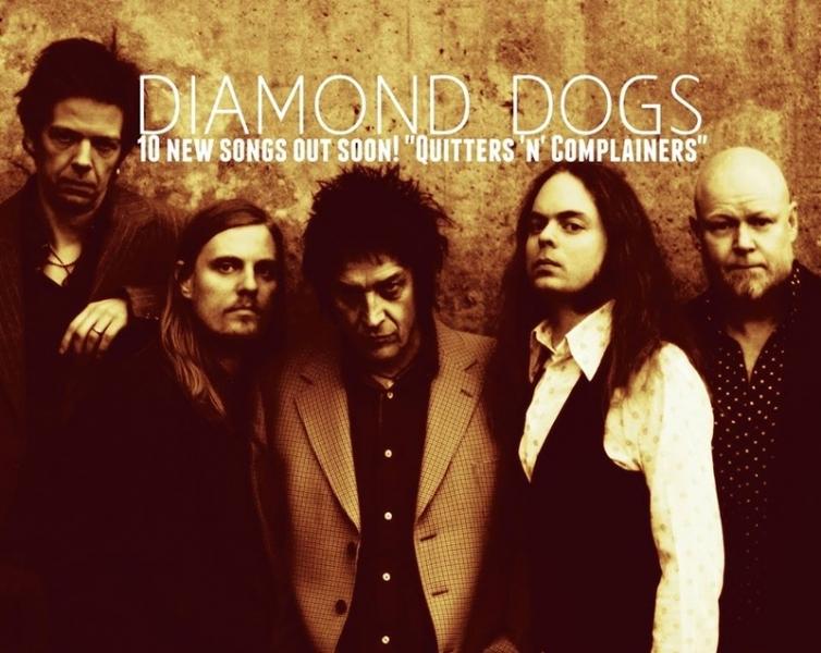 diamond dogs 1