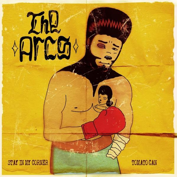 The Arcs la nueva banda de Dan Auerbach