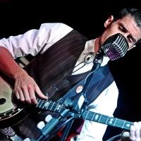 Ghost Number & his Tipsy Gypsies en la Sala Azkena de Bilbao