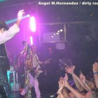 THE ADICTS ANGEL MANUEL HERNANDEZ MONTES DIRTYROCK 6