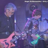 FLAMIN´GROOVIES ANGEL MANUEL HERNANDEZ MONTES DIRTY ROCK 1