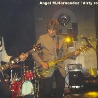 FLAMIN´GROOVIES ANGEL MANUEL HERNANDEZ MONTES DIRTY ROCK 10