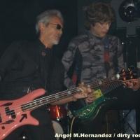 FLAMIN´GROOVIES ANGEL MANUEL HERNANDEZ MONTES DIRTY ROCK 13