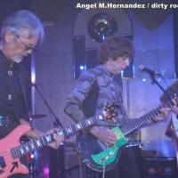 FLAMIN´GROOVIES ANGEL MANUEL HERNANDEZ MONTES DIRTY ROCK 14