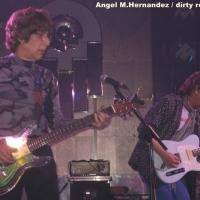 FLAMIN´GROOVIES ANGEL MANUEL HERNANDEZ MONTES DIRTY ROCK 3