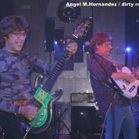 FLAMIN´GROOVIES ANGEL MANUEL HERNANDEZ MONTES DIRTY ROCK 6