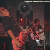 FLAMIN´GROOVIES ANGEL MANUEL HERNANDEZ MONTES DIRTY ROCK 7