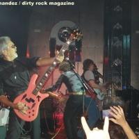 FLAMIN´GROOVIES ANGEL MANUEL HERNANDEZ MONTES DIRTY ROCK 8