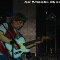 FLAMIN´GROOVIES ANGEL MANUEL HERNANDEZ MONTES DIRTY ROCK 9
