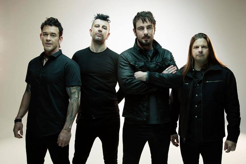 Saint Asonia, nueva banda debuta con un nuevo disco