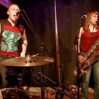The Hooten Hallers en el Antozkia
