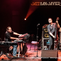 CMD & The Nomads Jazz San Javier 2015