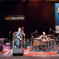 CMD & The Nomads en el Jazz San Javier 2015