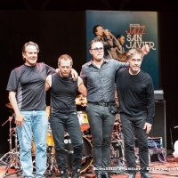 CMD & The Nomads en el Jazz San Javier