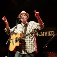 John Hiatt Jazz San Javier 2015 Murcia