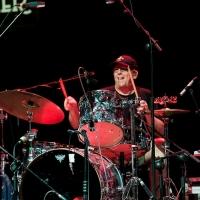 John Hiatt Jazz San Javier 2015 batería