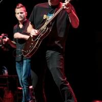 John Hiatt Jazz San Javier 2015 guitarrista