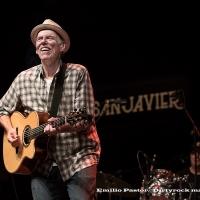 John Hiatt Jazz San Javier 2015