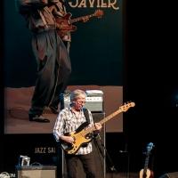 John Hiatt Jazz San Javier Murcia