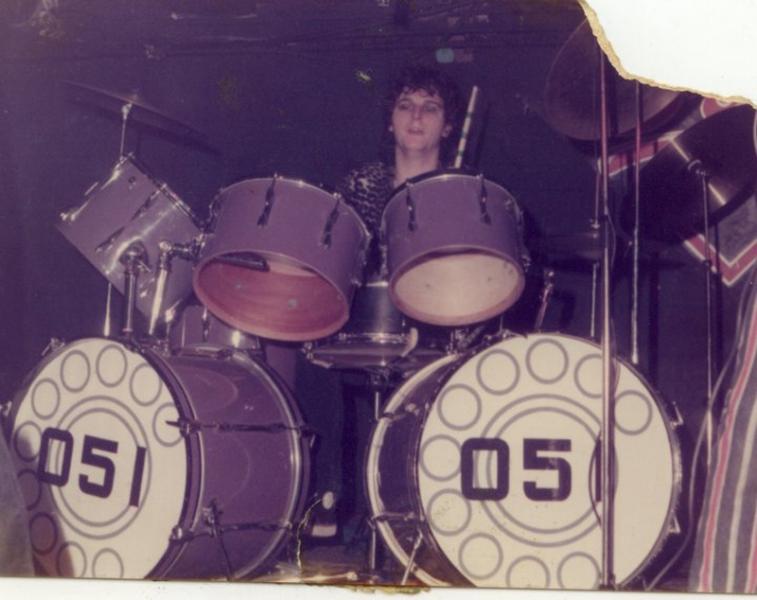 Paul Hornby batería de The Dogs D'Amour y de The Quireboys ha muerto