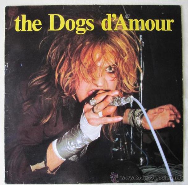 Paul Hornby muere batería de The Dogs D'Amour y de The Quireboys