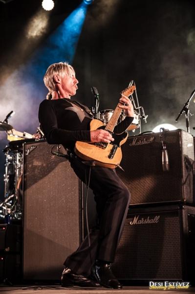 Paul Weller Festival Pedralbes 2015