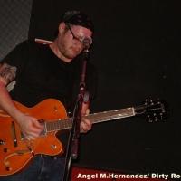 THE HOOTEN HALLERS ANGEL MANUEL HERNANDEZ MONTES DIRTY ROCK 10