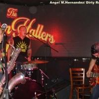 THE HOOTEN HALLERS ANGEL MANUEL HERNANDEZ MONTES DIRTY ROCK 3
