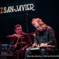 Jackson Browne en el festival Jazz San Javier 2015 músicos