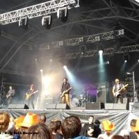 The Outside Hours Azkena Rock Festival