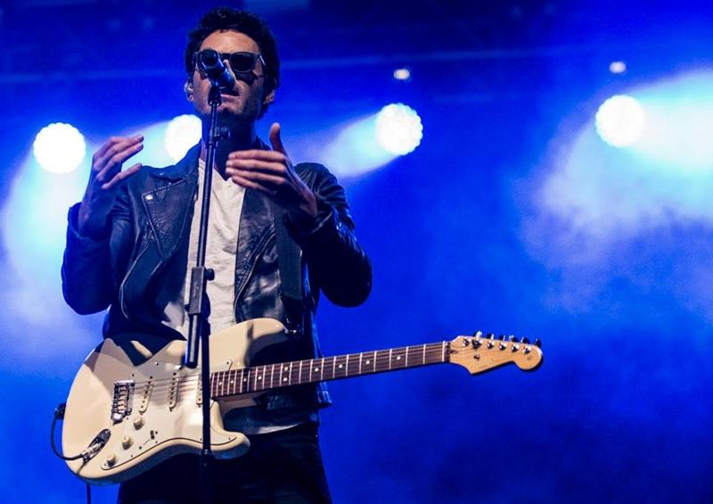 Bilbao BBK Live - 2015 - jueves 906