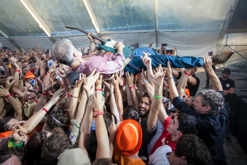 Bilbao BBK Live - 2015 - jueves 911