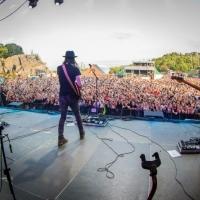 Bilbao BBK Live - 2015 - viernes13