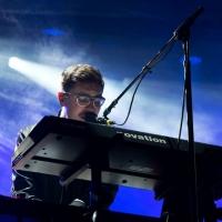 Bilbao BBK Live - 2015 - viernes14