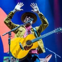 Bilbao BBK Live - 2015 - viernes21