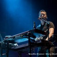 Roger Hodgson en Murcia teclados 2015