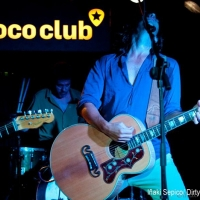 Old 97\'s en el Loco Club