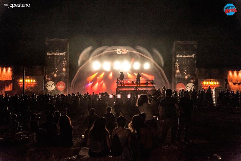 Festival VIDA 2015
