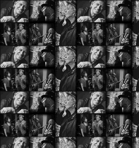 Keith Richards Crosseyed Heart es su nuevo disco 18 septiembre 2015