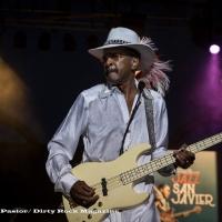 Larry Graham Jazz San Javier
