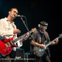 Martin Barre Jazz San Javier 2015
